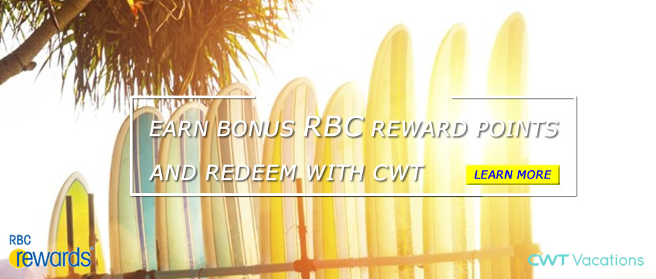 RBC Reward Points